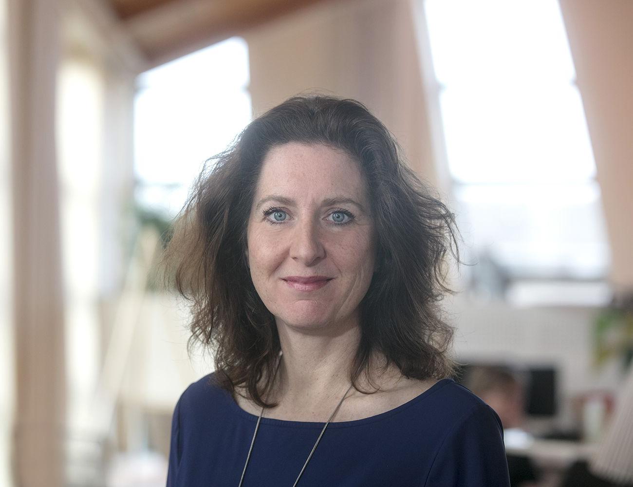 Daniella Corijn